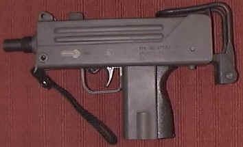 A MAC 10 History Lesson - FirearmsID com
